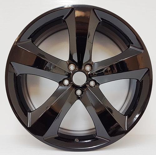 A1400 Gloss Black