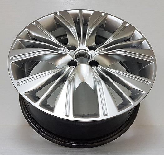 A0061 Hyper Silver