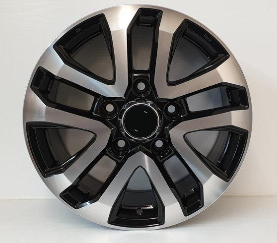 A1340 Black & Polish