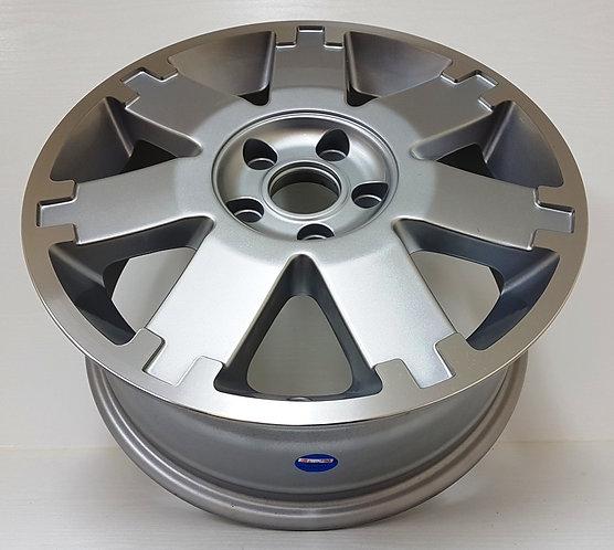 A0081 Silver & Polish