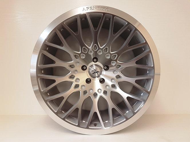 A07307 Silver Polish