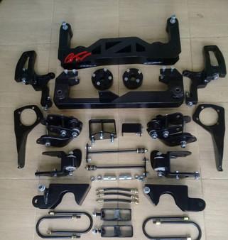 l200 full kit