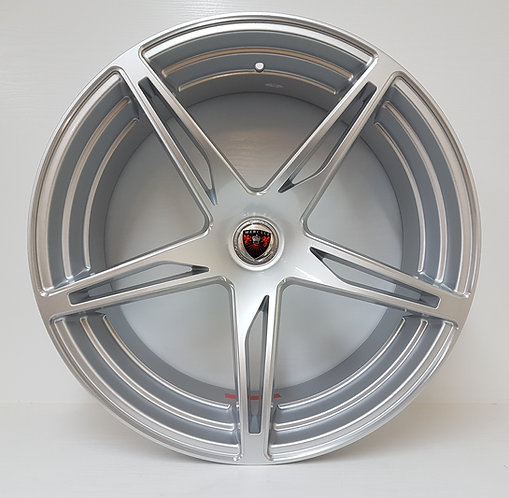 A5323 Merceli Wheels