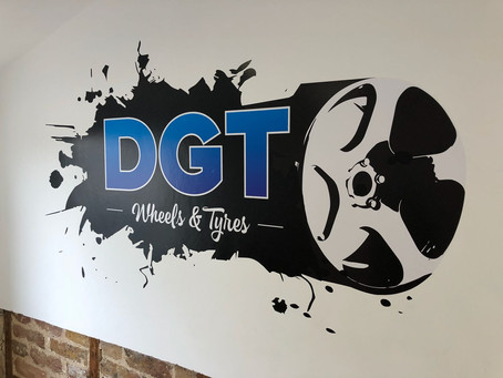 Welcome to DGT