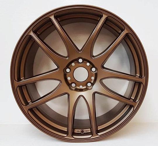 A43293 Bronze