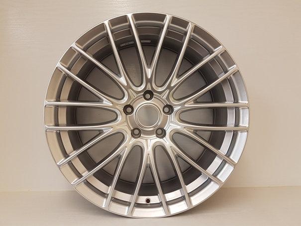 B54144 Hyper Silver
