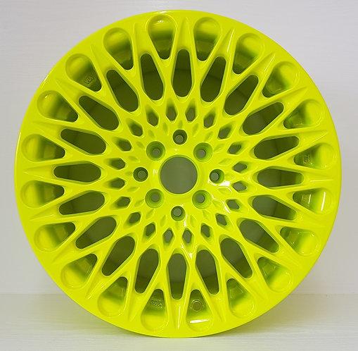 B0216 Lumi Yellow