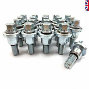 Range rover conversion bolts (Set of 20)