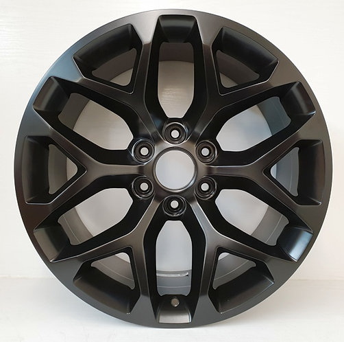 A52230 Satin Black