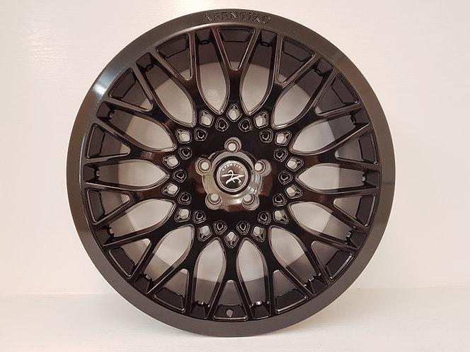 A07310 Gloss Black