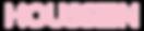 Houssein Pink Logo.png