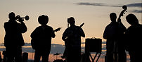 Summer Plaza Music Series