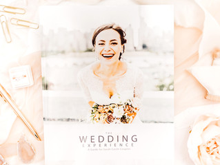 Sarah Casile Weddings | The Bridal Guide |