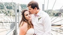 Jacqueline & Alex | Riverfront Weddings Venue | Pittsburgh Wedding