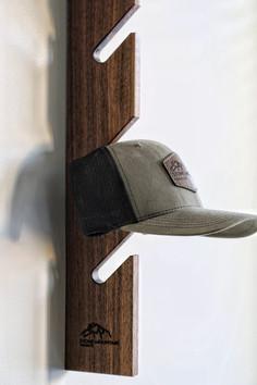 Hat Rack