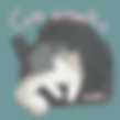 Line_stamp-かわいこちゃんたち-main.png