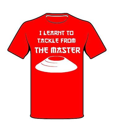 Tackling T-Shirt