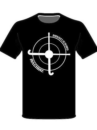 Dragflicking Machine T-Shirt