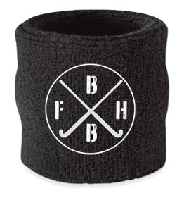 BFHB Sweatbands (Pair)