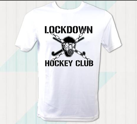 Lockdown Hockey Club Shirt