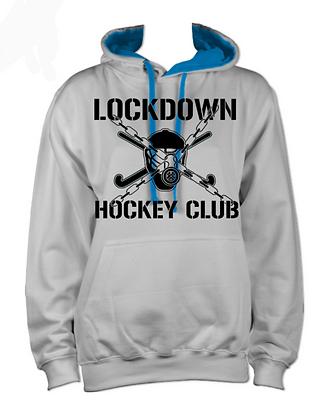 Lockdown Hockey Club Hoody