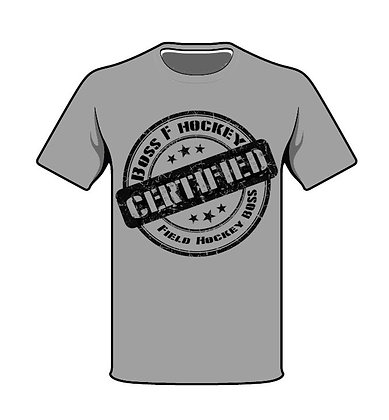 BFH Certified T-Shirt