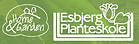 Esbjerg Planteskole logo.png