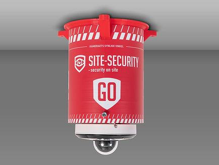 SITE-SECURITY GO