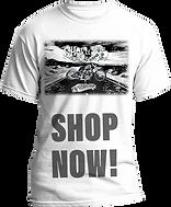 Designed Conviction T-Shirt