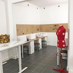 Patron & fils, votre atelier de couture dans Paris