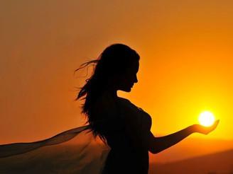 Solstice Prayer