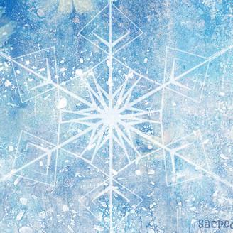 Sacred Winter