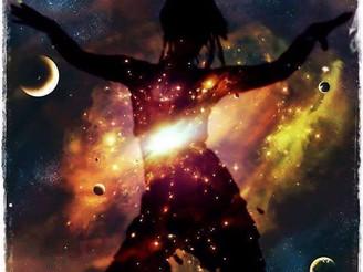A New Moon Prayer
