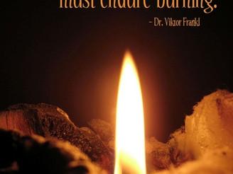 Endure the purification