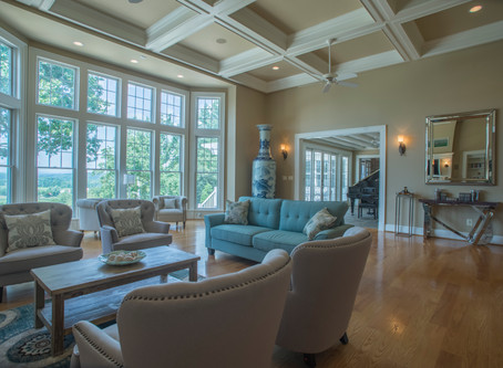 The Manor at Courtland Farm Completes $4+ Million Investment