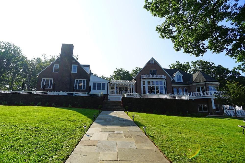 Manor at Courtland Farm