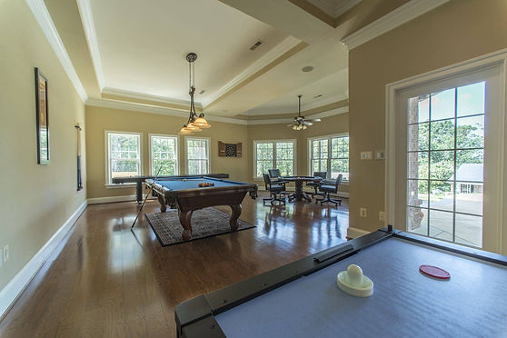 courtland farms game room