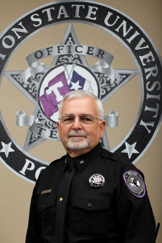 New Tarleton State UPD Assistant Chief