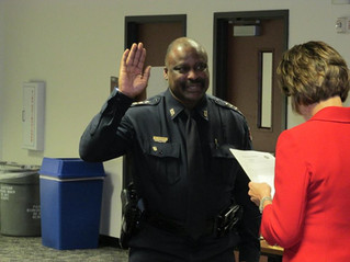 San Jacinto College PD appoint Interim Police Chief