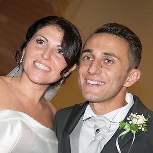 Francesca e Cristian