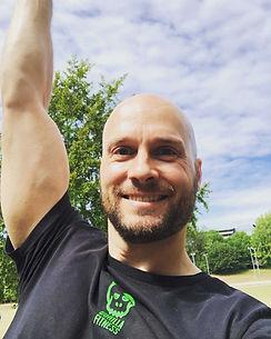 Craig A Brighton Personal Trainer