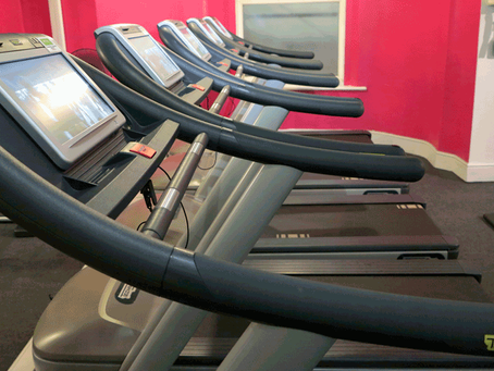 Cardio: Making the most of the machines