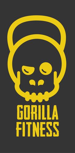 Gorilla Fitness Brighton Logo