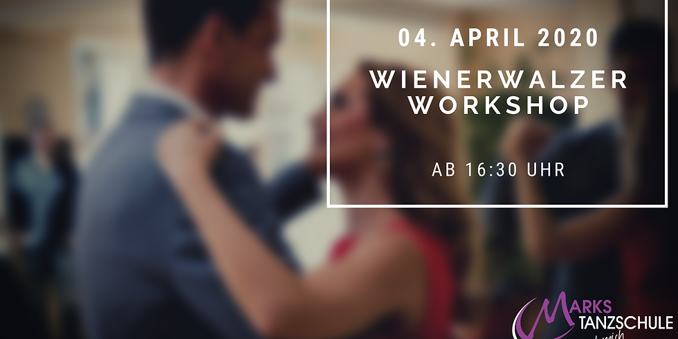 Wiener Walzer Workshop mit abschließendem Tanzabend