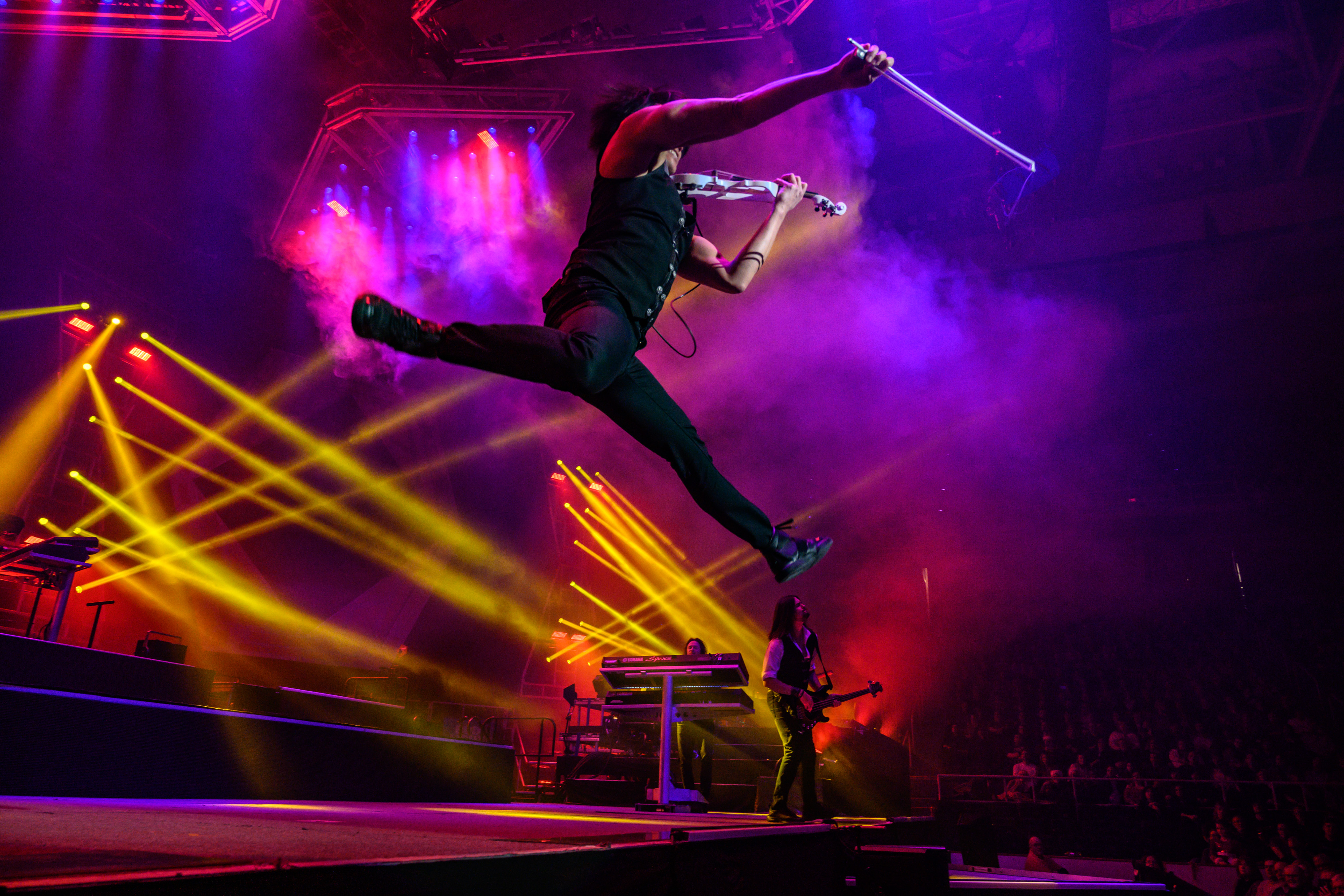 Trans Siberian Orchestra 2019