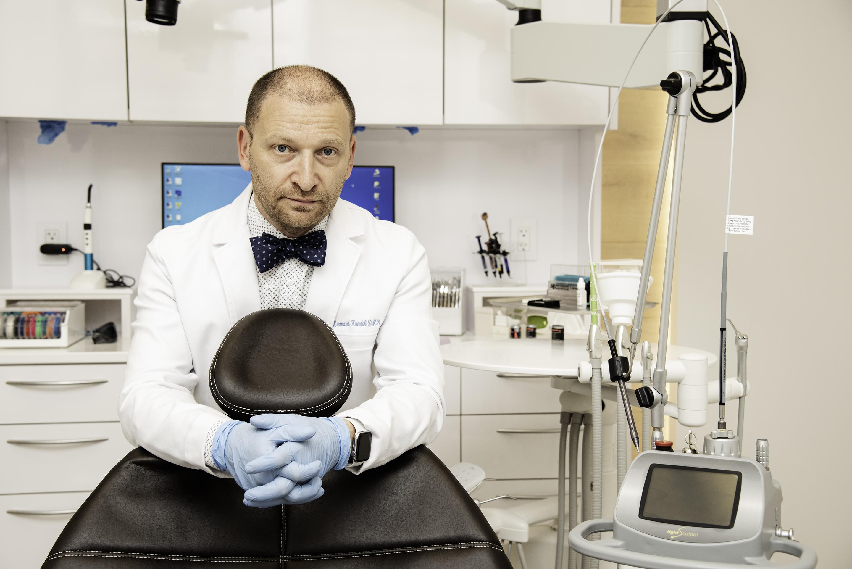 Dr. Leonard Kundel