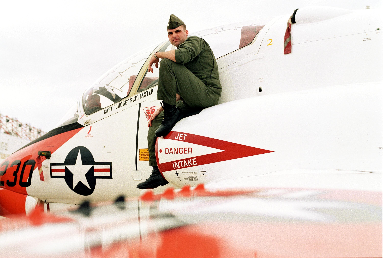 USMC Jet Training