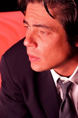 Benicio DeTorro