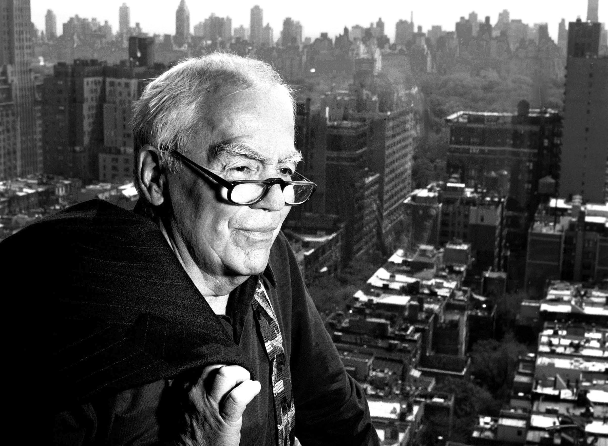 Jimmy Breslin Author