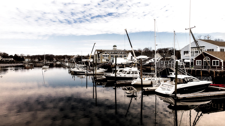 Stamford Harbor